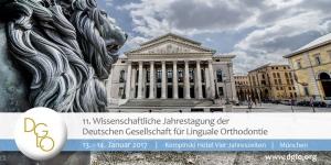 DGLO Jahrestagung 2017  |  13. - 14. Januar 2017  | München