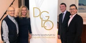 Dr. Stephan Pies ist neuer wissenschaftlicher Beirat der DGLO