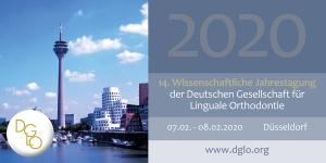 DGLO Jahrestagung 2020  |  07. - 08. Februar 2020  | Düsseldorf